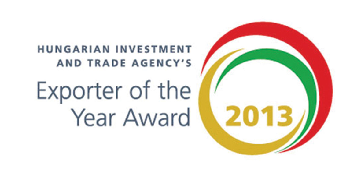 Exporter of the year 2013